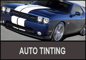 Harrisburg PA Window Tinting Company